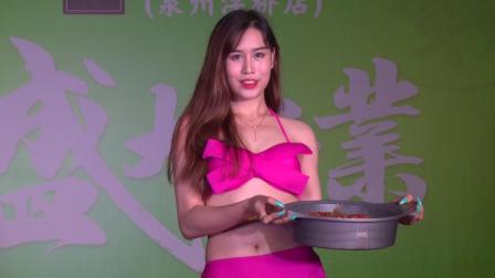 十九道赣菜菜品展示