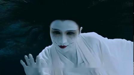 盗墓笔记重启:皮蛹毛晓彤身份终于曝光,与吴邪同床,竟然是公主