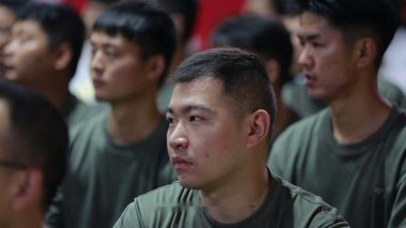 《成就个人的生命 成就社会的美好》——东来哥和禹州宝贝们分享