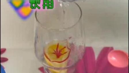 家有妙招:自制柠檬茶