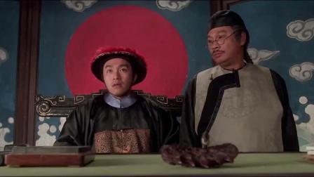 电影:方唐镜这嘴皮子果然厉害,连星爷都要吃瘪,简直就是天生的克星