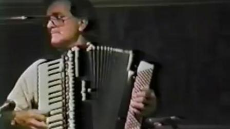 Frank Marocco In Concert - 1990
