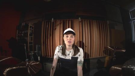 Slipknot - Psychosocial // Vicky Fates & Yauhen Drums