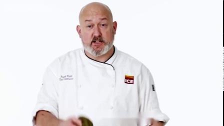 厨师教学:36种常见水果的专业切法