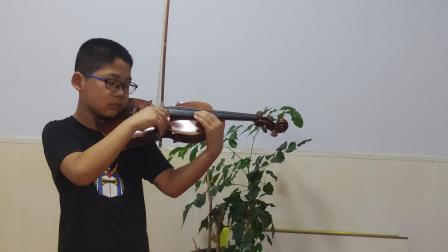布鲁赫小提琴协奏曲