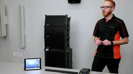 Mic d up with Mike - AM-1 Real-Time Steering Array Microphone System