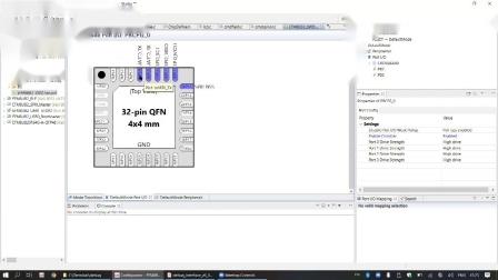 改造EFM8BB3 STK为EFM32-EFR32的离线量产烧录器(2)_Guanrong