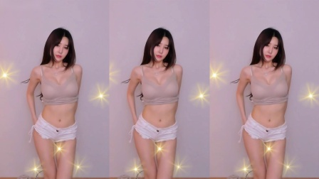 AfreecaTV主播邢英热舞视频精彩剪辑095734