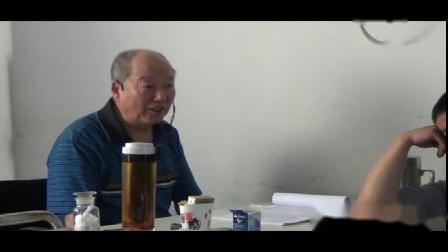 李茂发-达摩正骨高级培训班视频(第九集)