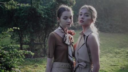 圣玛丁服装设计学校-海宁国际时装周2020AW