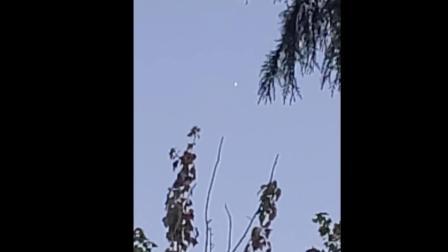 【UFO】2020年7月 加拿大阿博茨福德UFO视频