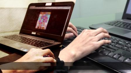 RF 无线通信验证 (鼠标与键盘)