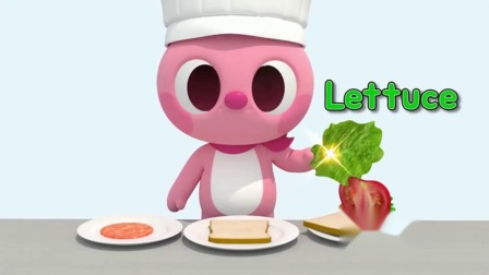 迷你特工队游戏:露西在煎培根,它要做什么好吃的呢