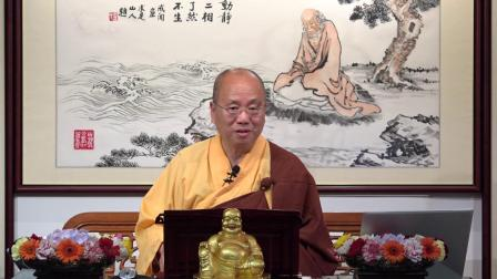 [Mandarin] 国语普通话 - 佛说无量寿经 - 第二十九讲 - 观成法师主讲