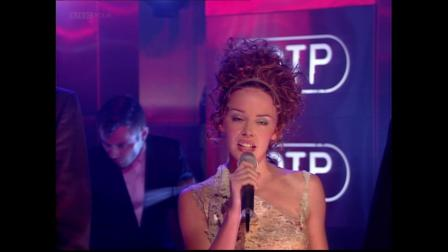 【跳动Dd音符】Kylie Minogue - Top of the Pops (BBC Four HD) 2020