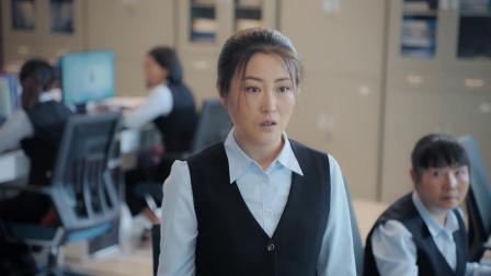 一诺无悔28:因为一个差评,段总大发雷霆,陈芳芳吓坏了!