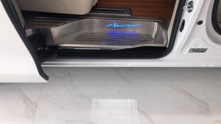 20款别克GL8es陆尊舒适型裸车升级改装,家用商务接待首选