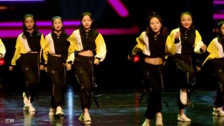 2019朵拉舞蹈年终汇演11-《芒种》