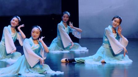 2019朵拉舞蹈年终汇演11-《行云》
