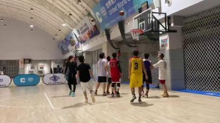 2020年中,阶段篮球集锦