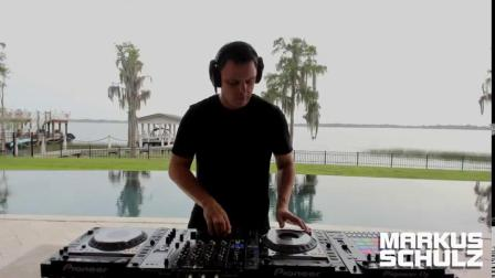 Markus Schulz live from the lake