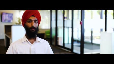 美国科罗拉多州立大学校友:来自印度的汽车工程师Haneet