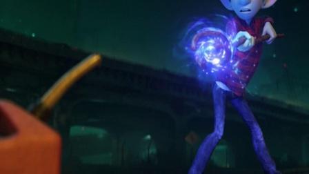 《1/2的魔法》前所未见的魔法世界揭晓!8月19日来影院解锁咒语