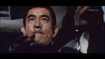 1976年 电影《追捕》插曲 杜丘之歌 青山八郎