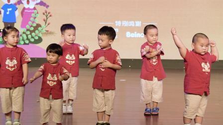 海宁佩吉儿童综合馆城北2020汇报演出 (2)