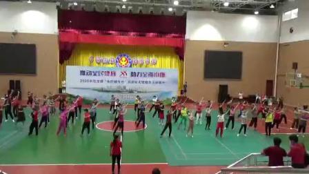 zhanghongaaa上传精选广场舞 每天绽放新精彩 健身舞协会