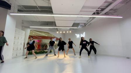 2020.8.8香香老师抖音流行舞1