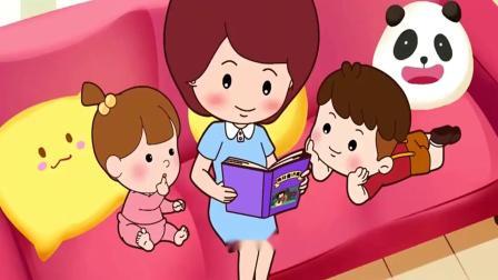 可可小爱二胎政策开放,妈妈再次怀孕,男孩对弟弟充满期待