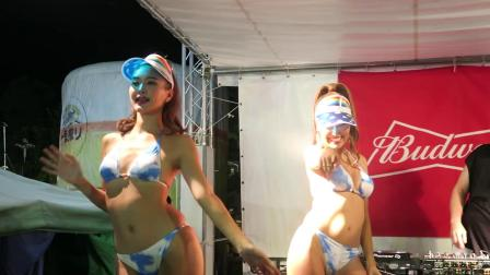 DJ领舞:怕啦啦音乐舞蹈