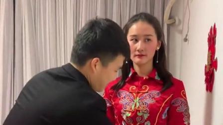 帅哥从网上订购机器人女友进行结婚,拥有一堆废铜烂铁,真的会幸福吗?