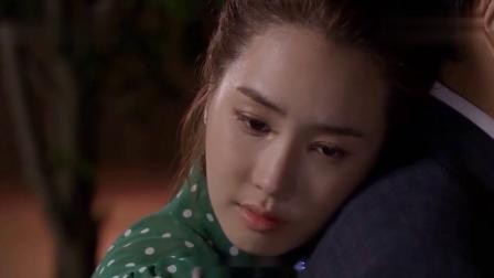 韩剧:总经理终于陷入李多海的温柔陷阱,两人深情拥吻