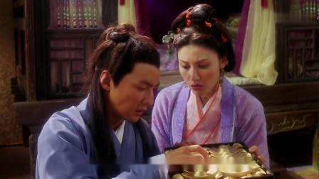 花魁杜十娘:吴彦祖太有魅力了,竟不花一分钱赎到了青楼花魁!