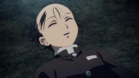 鬼灭之刃:富冈第二次遇到炭治郎,再次保护了他和祢豆子