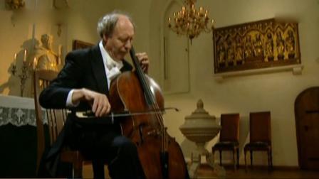 巴赫--G大调第一号无伴奏大提琴组曲 BWV 1007(大提琴 安纳.比尔斯玛)