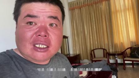 徒步西藏,住宿环境比仲巴县城还好,竟然才80元,关键是还有电