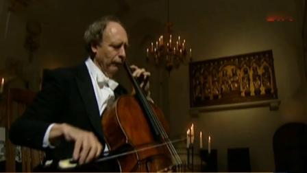 巴赫--C小调第五号无伴奏大提琴组曲 BWV1011(大提琴 安纳.比尔斯玛)