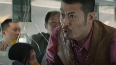 致敬民航工作者为中国机长点赞电影中国机长