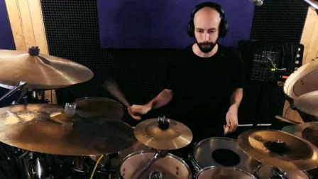 HIDEOUS DIVINITY - Bent Until Fracture (Live in the Studio)