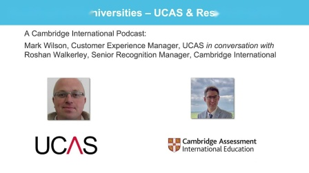 Applying to UK universities-UCAS and Results Day 2020
