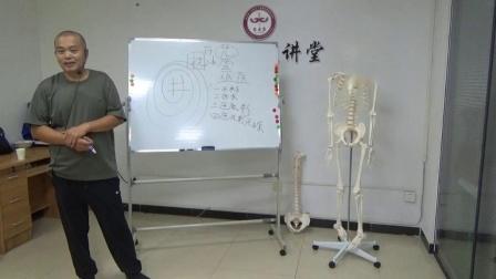 聚医康-张荣江讲祝由术基础篇