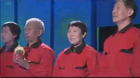 CCTV-3综艺频道包装(2013)