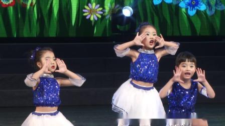 第十六届德艺双馨邯郸磁县熠熠舞蹈艺术培训中心