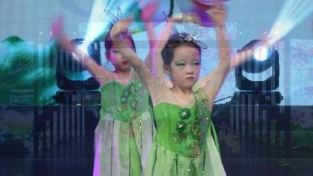 第十六届德艺双馨邯郸市优姿舞蹈艺术培训学校