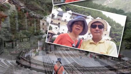 20200728梅州客天下 古朴的世界客都游