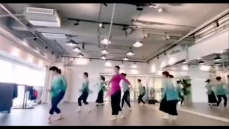 黄星(牛牛)老师教形体舞《缘起 》