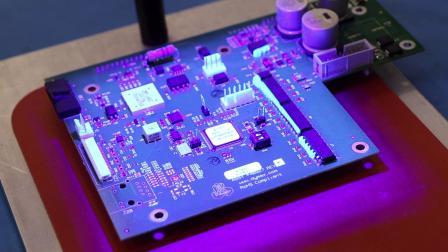电子-Dymax戴马斯电路板包封胶